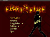 Frets on Fire, Guitar Hero Versi Linux 4