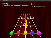 Frets on Fire, Guitar Hero Versi Linux 7