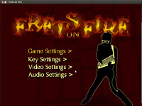 Frets on Fire, Guitar Hero Versi Linux 6