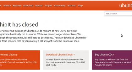 Jangan Harap CD Ubuntu Gratis dari Canonical Lagi 5