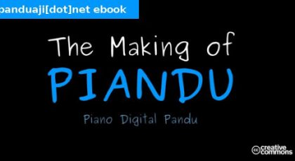 The Making of Piandu Released! 1