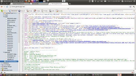 Chromium ~ Solusi Cerdas Web Development 1