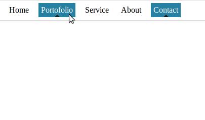 Font, Link dan List CSS 1