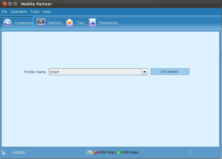 Driver Modem Huawei Linux (Ubuntu) 1