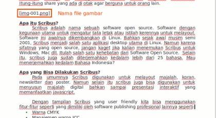 Tips Menyusun Ebook 2