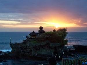 Tempat Wisata di Bali yang Menarik 5