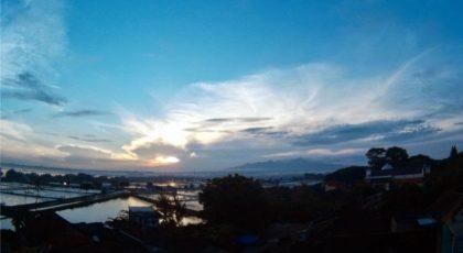 Menikmati Jepara Sebelum Naik Kapal Siginjay ke Karimunjawa #solotrip 7