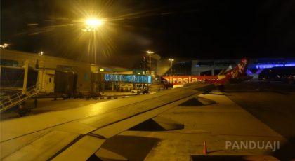 Nyoba Bermalam di KLIA (Kuala Lumpur International Airport) 3