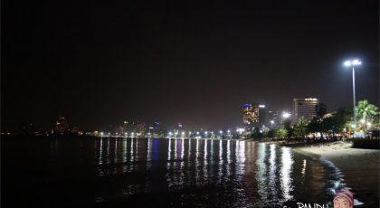 Dari Bangkok Menuju Pattaya 5