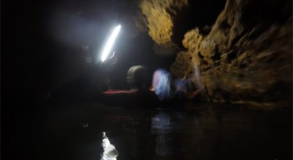 Goa Embultuk Menyimpan Keindahan dalam Kegelapan 2