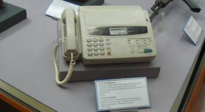 Cara Kirim Fax yang Mudah dan Cepat 22