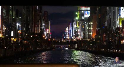 Menjelajahi Dotonbori di Sore Hari, Museum, River Cruise Hingga Kulineran Jepang 4