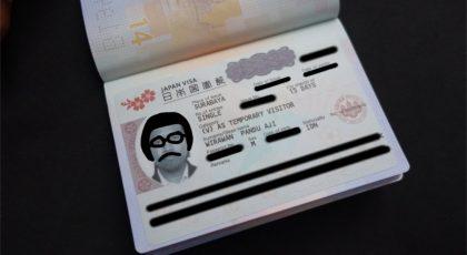 Surat Keterangan Bekerja Freelance untuk Pengajuan Visa Jepang 4