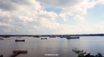 Kisah Romeo dan Juliet Wong Kito Galo di Pulau Kemaro Palembang 8