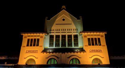 Jelajahi Tempat Wisata dan Kuliner di Cirebon 5
