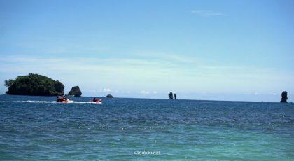 Liburan ke Konservasi Mangrove, Pantai Tiga Warna, Pantai Clungup dan Pantai Gatra di Malang 6
