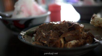 Warung Barokah Pak Sabar, Kuliner Enak di Wlingi Blitar 2