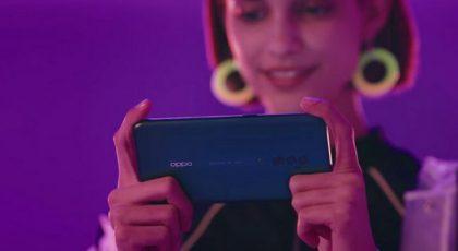 OPPO Reno 10x Zoom, Smartphone dengan Performa Lancar dan Kamera Gahar 1